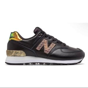 New balance women's glitter sneakers